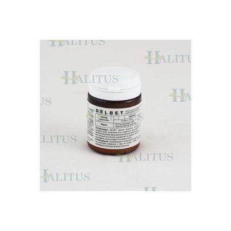 Delbet - chlorek magnezowy 33,3g