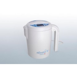 AQUATOR Classic - jonizator wody + książka Woda zjonizowana