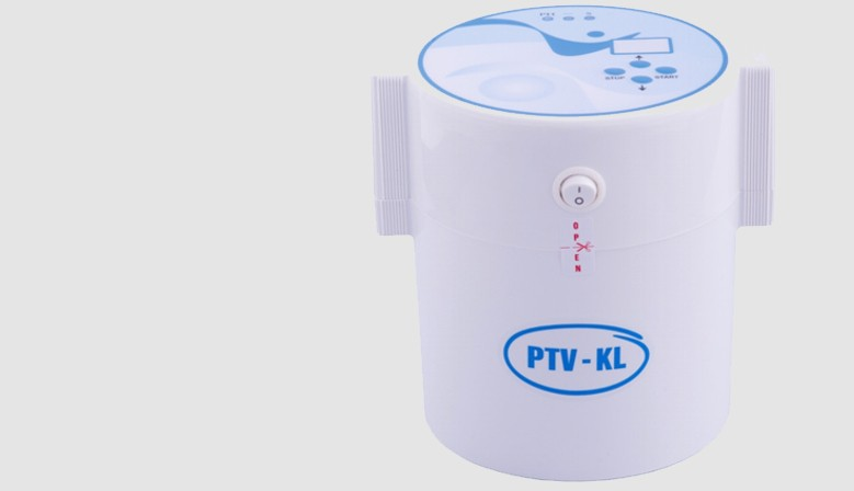 Jonizator wody