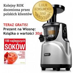 WYCISKARKA DO SOKÓW KUVINGS NS-850SC