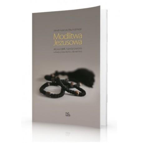 Modlitwa Jezusowa. Jej początek, rozwój i praktyka w tradycji bizantyńsko-słowiańskiej - Mnich Kościoła Wschodniego
