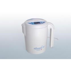 AQUATOR Silver - jonizator wody + książka Woda zjonizowana