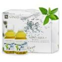 NANO AQUA+ - napój z ekstraktem z zielonej herbaty na bazie wody nanocząsteczkowej