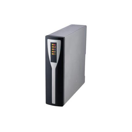 System nanofiltracyjny – NanoPad