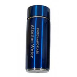 Jonizator wody Water Flask (0,38l), niebieski