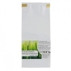 Sproszkowana trawa jęczmienna 100g