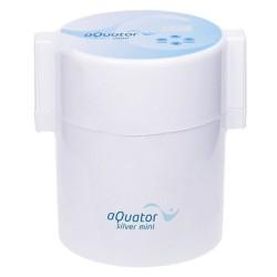 PTV-KL - jonizator wody + srebrna elektroda