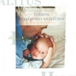 Terapia czaszkowo-krzyżowa u dzieci i niemowląt. - Etienne Peirsman, Netto Peirsman
