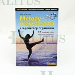 Metody oczyszczania i regeneracji organizmu. - Olga Jelisejewa